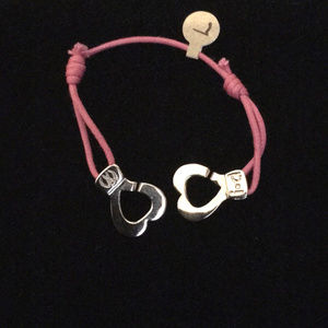 BRACELET CUFFS OF LOVE BY IGAL DAHAN 2 FOR 25 SALE